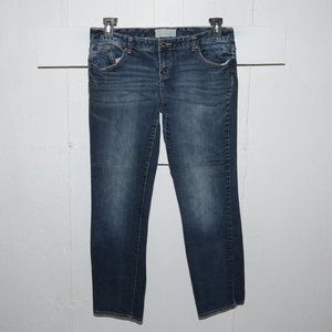 Maurices skinny womens jeans size 11 / 12 R 247
